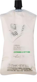 Proraso Cypress & Vetyver crema de afeitar