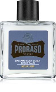 Proraso Azur Lime balsam do brody