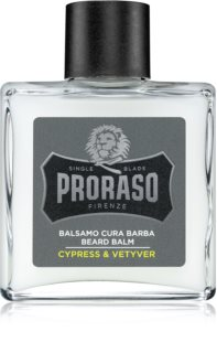 Proraso Cypress & Vetyver baume à barbe