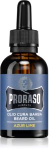 Proraso Azur Lime Beard Oil