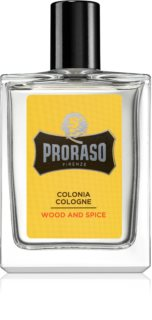 Proraso Wood and Spice kolínska voda