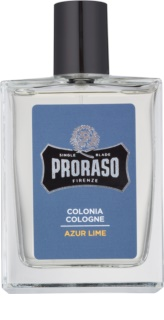 Proraso Azur Lime kolínska voda