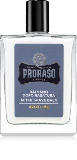 Proraso Azur Lime hidratantni balzam nakon brijanja