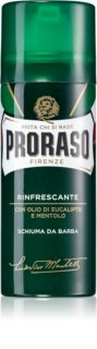Proraso Green pianka do golenia