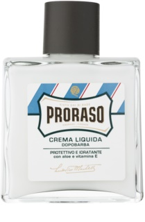 Proraso Blue Moisturizing After Shave Balm