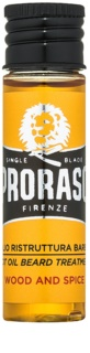 Proraso Wood and Spice Hot olio da barba