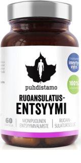 Puhdistamo Digestive Enzymes trávicí enzymy