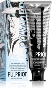 Pulp Riot Semi-Permanent Color semi-permanente coloration ton sur ton