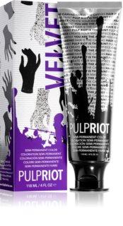 Pulp Riot Semi-Permanent Color Semi Permanent Hair Colour