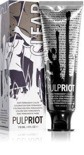 Pulp Riot Semi-Permanent Color półtrwała farba do włosów
