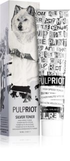 Pulp Riot Toner tonirana barva za lase