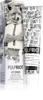 Pulp Riot Toner Toning Hair Color