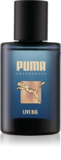 Puma Live Big eau de toilette for Men