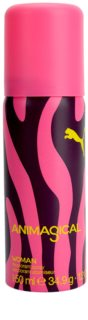 Puma Animagical Woman déodorant en spray pour femme