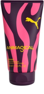 Puma Animagical Woman gel de douche pour femme