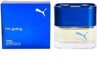 Puma I Am Going Man eau de toilette for Men