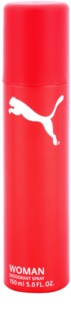 Puma Red and White Deospray for Women