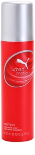 Puma Urban Motion Woman Deospray for Women