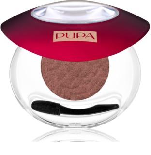 Pupa Collection Privée ombretti