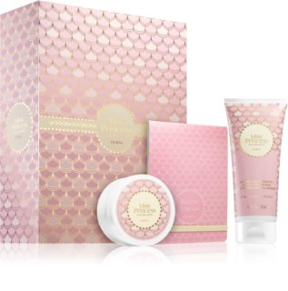 Pupa Miss Princess White Tea Gift Set
