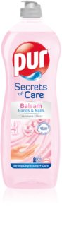 Pur Secrets of Care Hands & Nails productos para lavar la vajilla