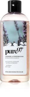 Pure 97 Levandel & Pinienbalsam Restoring Shampoo For Damaged Hair
