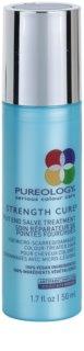 Pureology Strength Cure trattamento per doppie punte