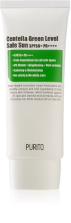 Purito Centella Green Level Ultra-Light Sunscreen for Face and Body SPF 50+