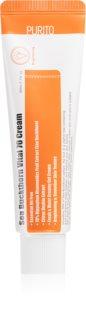 Purito Sea Buckthorn Vital 70 hydratační a zjemňující krém  s rakytníkem