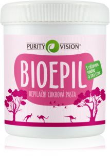 Purity Vision BioEpil Sugaring hårfjerning