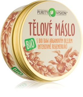 Purity Vision Raw telové maslo