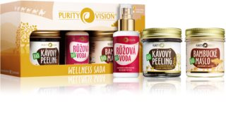 Purity Vision Wellness Set σετ δώρου II.