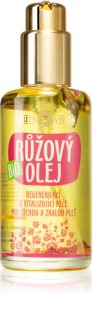 Purity Vision BIO Regenerating Oil From Rose