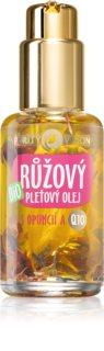 Purity Vision BIO pomlajevalno olje za obraz iz vrtnice