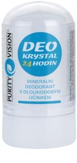 Purity Vision Krystal Mineraal Deodorant
