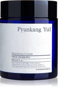 Pyunkang Yul Nutrition Cream nährende Creme für das Gesicht