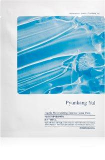 Pyunkang Yul Highly Moisturizing Essence Feuchtigkeitsspendende Tuchmaske