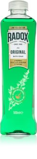 Radox Original Relaxing Bath Foam