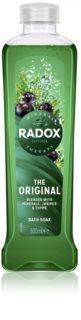 Radox Original bain moussant relaxant