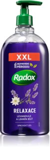 Radox Relaxation Relaxing Shower Gel