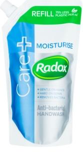 Radox Feel Hygienic Moisturise Flüssigseife Ersatzfüllung