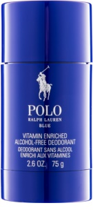 Ralph Lauren Polo Blue Deodorant Stick for Men