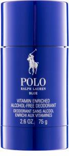 Ralph Lauren Polo Blue дезодорант-стік для чоловіків