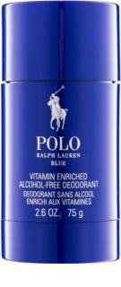 Ralph Lauren Polo Blue stift dezodor uraknak