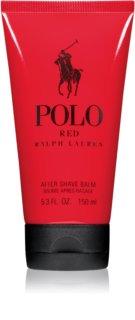 Ralph Lauren Polo Red balsam după bărbierit pentru bărbați