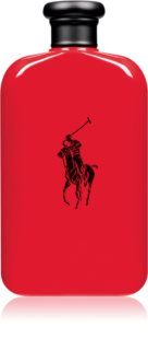 Ralph Lauren Polo Red Eau de Toilette para homens