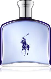 Ralph Lauren Polo Ultra Blue eau de toilette pentru bărbați