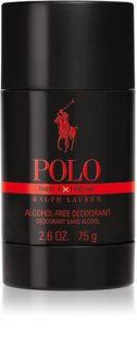 Ralph Lauren Polo Red Extreme stift dezodor uraknak