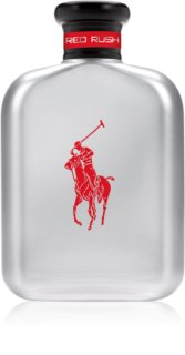 Ralph Lauren Polo Red Rush eau de toilette uraknak