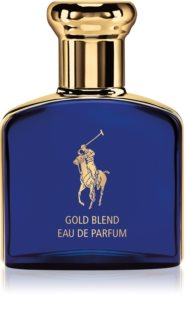 Ralph Lauren Polo Blue Gold Blend eau de parfum para homens